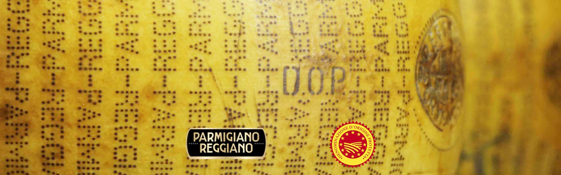 Consorzio di Tutela del Parmigiano Reggiano